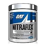 GAT - NITRAFLEX Pre-Workout