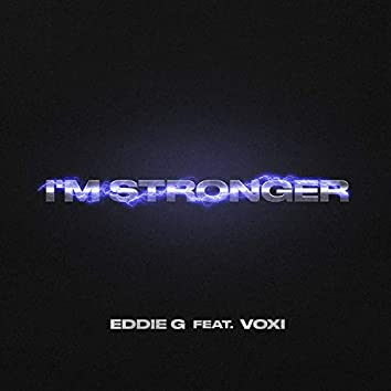 I'm Stronger (Radio Edit)