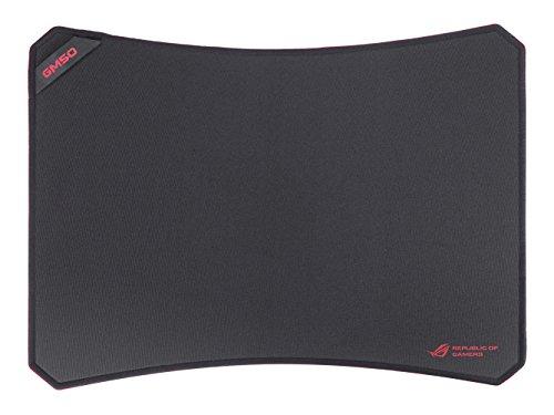 Asus ROG GM50 Gaming Mauspad (Premium-Material, rutschfest) schwarz