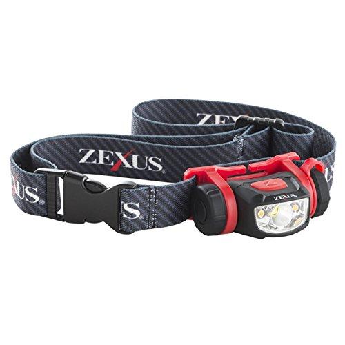 富士灯器『ZEXUSZX-S250』