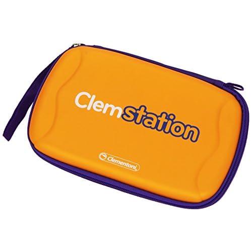 Clementoni 13698 - Custodia Protettiva per Clemstation 2.0