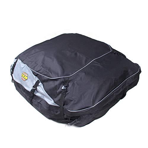 Die Dachgepäcktasche ist verdickt, regendicht und verschleißfest, geeignet für Reisen und Gepäck.