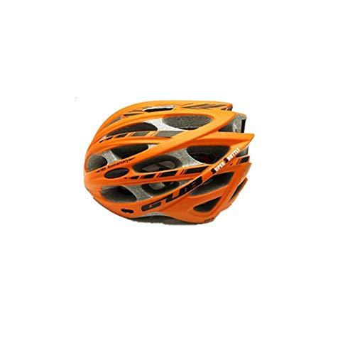 Ciclismo Caschi Casco da bicicletta for adulti di alta qualità Casco da bicicletta for bicicletta Casco di sicurezza for bicicletta Adatto for gli appassionati di ciclismo all'aperto Sport equipaggiam