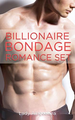 Billionaire Bondage Romance Box Set (English Edition)