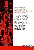 Ergonomie Et Conception De Produit Et De Services Médiatisés