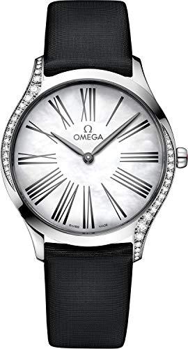 Omega De Ville Trésor Quartz 36 mm 428.17.36.60.05.001