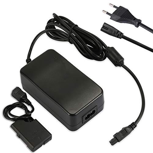 EP-5A Fuente de alimentación para cámara con adaptador de CA EH-5 AC para Nikon D3500 D3400 D3300 D3200 D3100 D5100 D5200 D5300 D5500 D5600 P7800 P7000 P7100