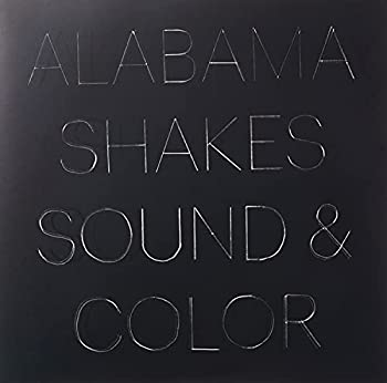 Sound & Color [Clear Vinyl 2 X LP  Standard Weight  - Gatefold -includes download card]