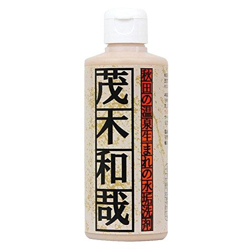 茂木和哉 水アカ洗剤 200ml