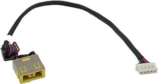 MMOBIEL Cable Flexible para el Puerto de conexión Jack de Suministro DC Compatible conLenovo Ideapad G500 G500S G505 G505S G500S-20263