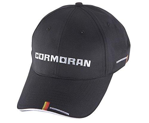 Cormoran Cap noir