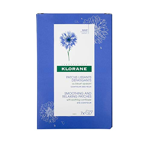 KLORANE - KLORANE PATCHS DESCONG ACIANO7