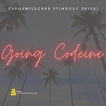 Going Codeine (feat. Capo, wildcard & Hoody Juice)