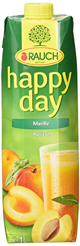 Rauch Happy Day Marille, 12er Pack (12 x 1 l)
