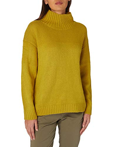 Mexx Turtle Neck Sweater suéter para Mujer