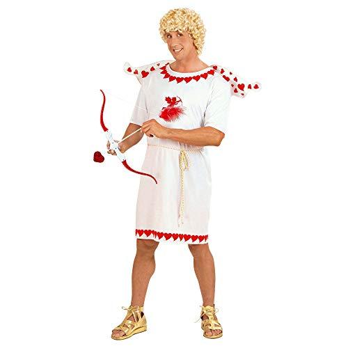 WIDMANN MILANO PARTY FASHION-Cupido Disfraz, multicolor, (XXL) (74570)