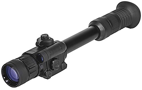 Sightmark Photon XT 4.6x42S Digital Night Vision Riflescope...