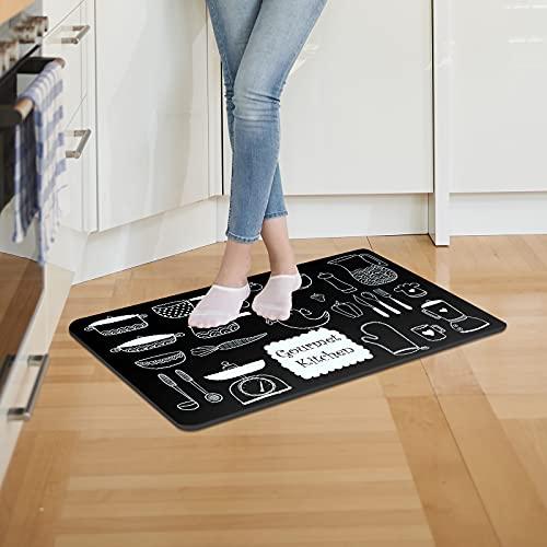 Top 10 Kitchen Floor Mats Of 2021 Best Reviews Guide