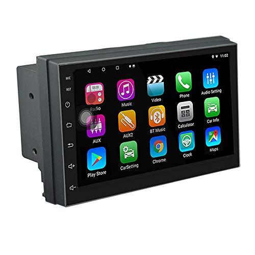LEXXSON 2 DIN Android 8.1 Radio del Coche Navegación GPS 7 Pulgadas...