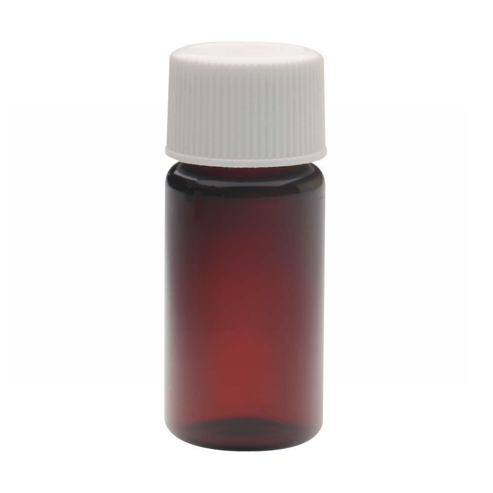 Wheaton W219986 Diagnostic Bottle Alternative dealer Amber PET of 10mL Manufacturer direct delivery Case 100