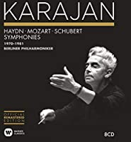 Haydn/Mozart/Schubert: Symphon
