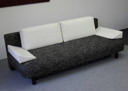 Highlight Polstermöbel Schlafsofa Marina - Made in Germany - Freie Stoff und Farbwahl