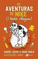 As aventuras de Mike 2 - O bebe chegou (Em Portugues do Brasil)