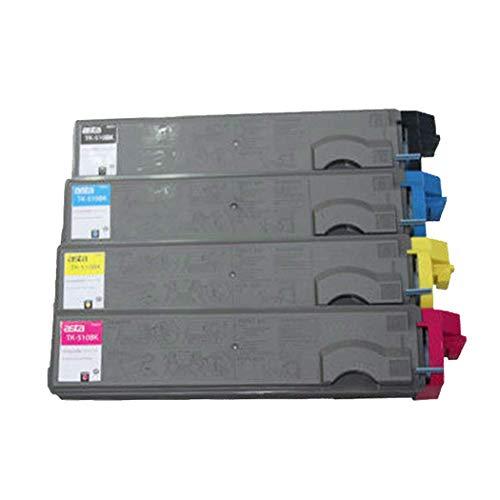 Tk-520 Austauschbare Hochleistungs-Original-kompatible Kyocera-Farbtonerkartusche für den Kyocera Fs-c5015n-Digitalkopierer, vier Farben optional-4colors