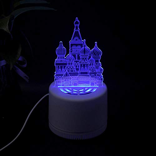 Nachtlicht Neueste Nette Gold Herz Bär 3D Led Multifunktion Nachtlicht Lila Licht Baby Schlaf Tischlampe Home Kind Dekor Geschenk C.