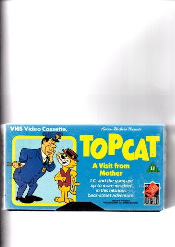 Top Cat - Watch And Play