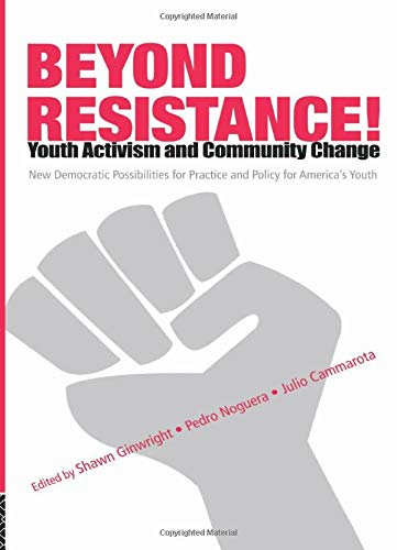 Beyond Resistance! Youth Activism and Community Change (Critical Youth Studies)