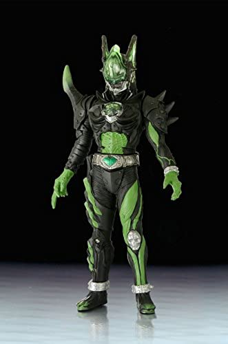 Undead RKU02 strongest Kamen Rider Blade (japan import)