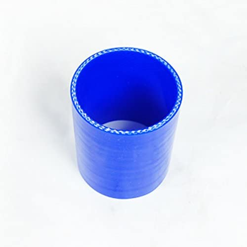 Rev9Power Rev9_SS-400-BLUE; Silicone Hose Straight 4.00 Max 85% OFF New popularity Coupler