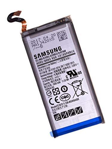 Samsung Galaxy S8 Original Akku (EB-BG950ABE) 3000mAh