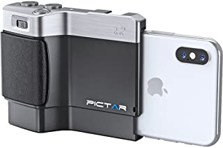 Pictar Mark II -SmartPhone Camera Grip for iPhone and Android