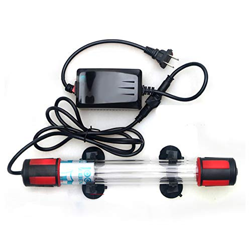 7 w/9 w/11 w Uv Light Sterilizer Lamp Voor Aquariumvissen Tank Vijver Submersible Ultraviolet Sterilisatie Water Desinfectie