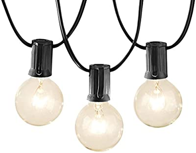 AmazonBasics Patio Lights