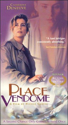 Place Vendome [VHS] [Import USA]