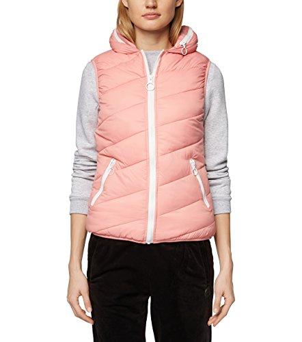 Bench Core Puffer Vest Outdoorvest voor dames