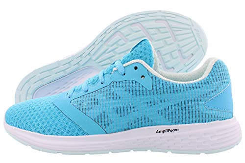 ASICS Women's Patriot 10 Running Shoes 1012A117