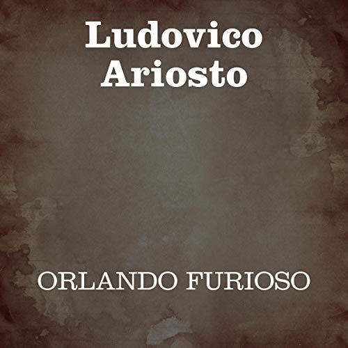 Orlando furioso cover art