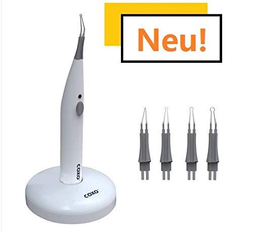 Alex Oral Dental Guttapercha Zahnfleischschneider Endo Guttapercha Cutter Kabellos Tooth Whitening Tools 4 Tipps