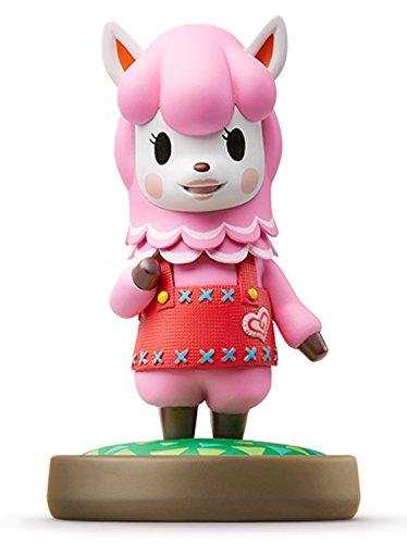 amiibo Risa (Animal Crossing series)
