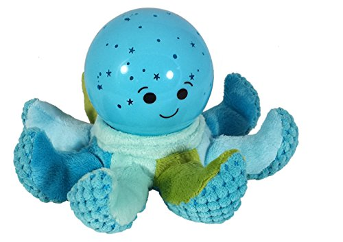 Cloud B Creations 7460-bl, Octo Softeez, blau