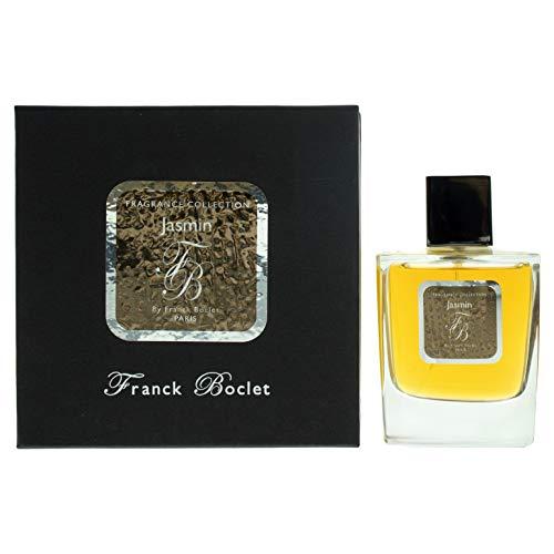 Franck Boclet Eau De Parfum - 100 Ml