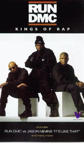 Run Dmc: Kings Of Rap [VHS]