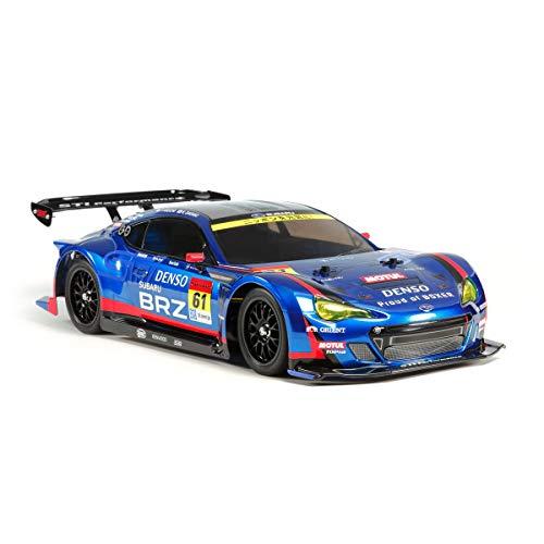 Dickie - Tamiya 300058607 - 01:10 RC Subaru BRZ R & S Sport 2014 TT-02, Veicoli