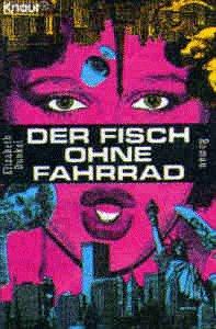 Der Fisch ohne Fahrrad: Roman (Knaur Taschenbücher. Starke Seiten für Frauen)