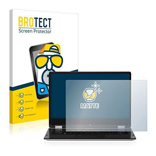 BROTECT Entspiegelungs-Schutzfolie kompatibel mit Medion Akoya E3216 Bildschirmschutz-Folie Matt, Anti-Reflex, Anti-Fingerprint