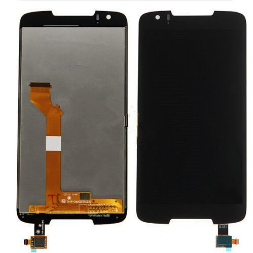 Systene Quality LCD Display &Touch Screen Digitizer Full Assembly for HTC Desire 828 (Black)